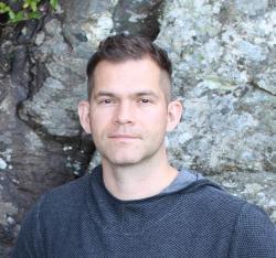Erik Zackrisson, Uppsala University. Kredit: Anna Stoorhöök