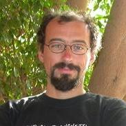 Gian Luca Israel.