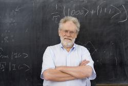Anton Zeilinger (2011). Kredit: Jaqueline Godany / Austrian Academy of Sciences.