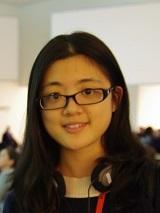 Gongjie Li. Kredit: CfA