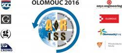 Obr. 2 Logo olomouckého kontaktu se znaky zúčastněných organizací