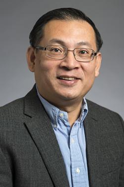Shaoyi Jiang. Kredit: University of Washington.
