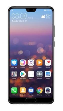 Jsme ochotní se vzdát mobilů a další elektroniky? (zdroj Huawei).
