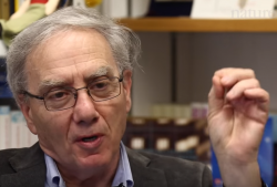 Mario Livio, izraelský astrofyzik a popularizátor