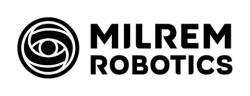 Milrem Robotics.