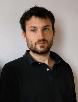 Alexandre Obertelli. Kredit: Technische Universität Darmstadt.