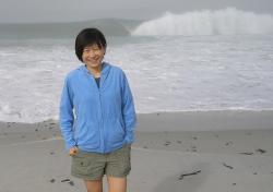 Chung-Pei Ma. Kredit: UC Berkeley.