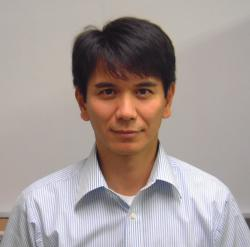 Junji Kawanaka. Kredit: Osaka University.