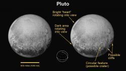 Den ode dne lepší rozlišení. Kredit: NASA/Johns Hopkins University Applied Physics Laboratory/Southwest Research Institute