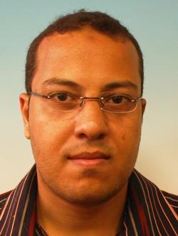Ahmed Farag Ali. Kredit: ICTP.Ahmed Farag Ali. Kredit: ICTP.