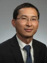Jun Yao. Kredit: University of Massachusetts Amherst.