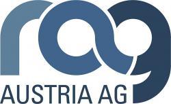 Logo. Kredit: RAG Austria AG.
