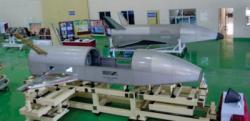 Stavba RLV-TD. Zdroj: spaceflight101.com/