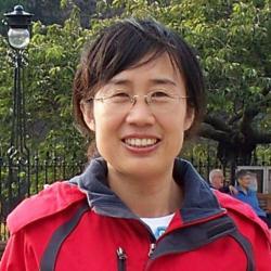 Xiao-Hua Zhang. Kredit: Ocean University in China.