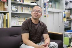Masaharu Takemura. Kredit: Bookscan.