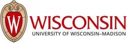 University of Wisconsin-Madison, logo.