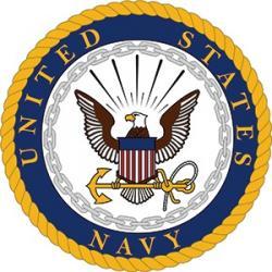 US Navy.