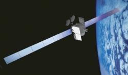 Satelit SES-9 bude umístěný nad 108. východním poledníkem. Zdroj:http://space.skyrocket.de/