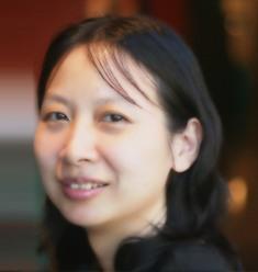 Yingying (Jennifer) Chen. Kredit: Rutgers University.