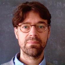 Antonio Riotto. Kredit: University of Geneva.