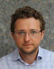 Marius Constantin Cautun. Kredit: Durham University.
