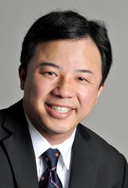 Xiang Zhang. Kredit: UC Berkeley.