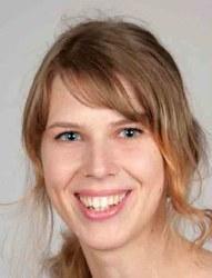 Katarzyna Paulina Sokol. Kredit: University of Cambridge.