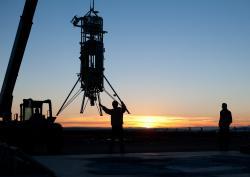 ADAPT na raketě Xombie.  Zdroj: http://www.nasa.gov/