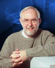 Arthur McDonald (zdroj Perimeter Board stránky)