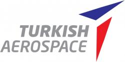 Logo. Kredit: Turkish Aerospace.