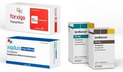 K dispozícii je už viacero liekov zo skupiny gliflozínov. (Kredit: images ctfassets)