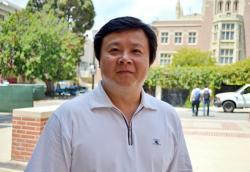 Xiao-Chun Li. Kredit: UCLA.