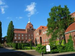 KTH Royal Institute of Technology. Kredit: Jonas Bergsten.