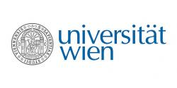 Universität Wien, logo.