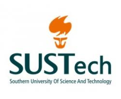 Logo Southern University of Science and Technology