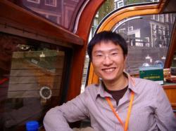 Ziheng Zhou. Kredit: Ziheng Zhou.