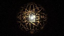Jsou někde kolem Dysonovy sféry? Kredit: Kevin Gill /Wikimedia Commons.