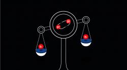 Půvabné mezony vcentru pozornosti částicových fyziků. Kredit: CERN.
