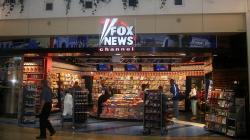Stanice jako Fox News hrají vpolarizaci americké společnosti nemalou roli. Kredit: Rae Whitlock / Wikimedia Commons.