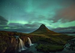 Dnešní Island. Kredit: vaidyanathan / Wikimedia Commons.