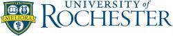Logo. Kredit: University of Rochester.