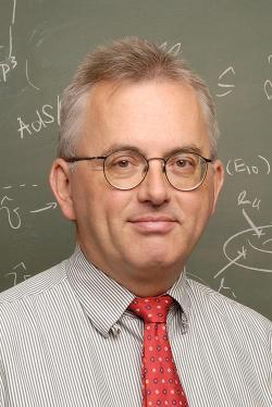 Hermann Nicolai. Kredit: N. Michalke/AE.