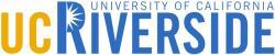 University of California, Riverside, logo.