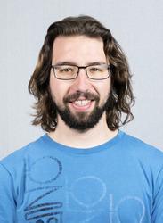 Gustavo Lucena Gómez. Kredit: AEI.