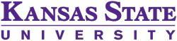 Kansas State University, logo.