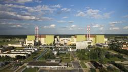 Jaderná elektrárna Paks (zdroj Jaderná elektrárna Paks).