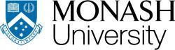 Monash University, logo.