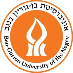 Ben-Gurion University of the Negev.