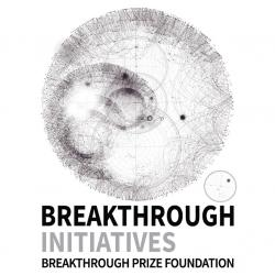 Breakthrough Initiatives.