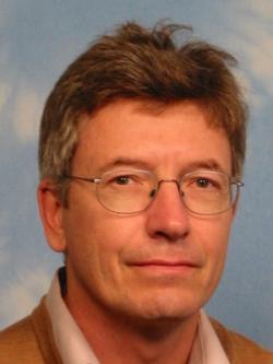 Mikhail Shaposhnikov. Kredit: EPFL.